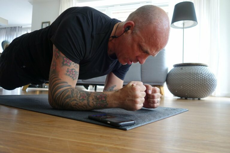 Move your ass – mein krisensicheres Fitness-Setup