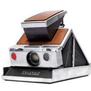 Polaroid SX-70 Kamera