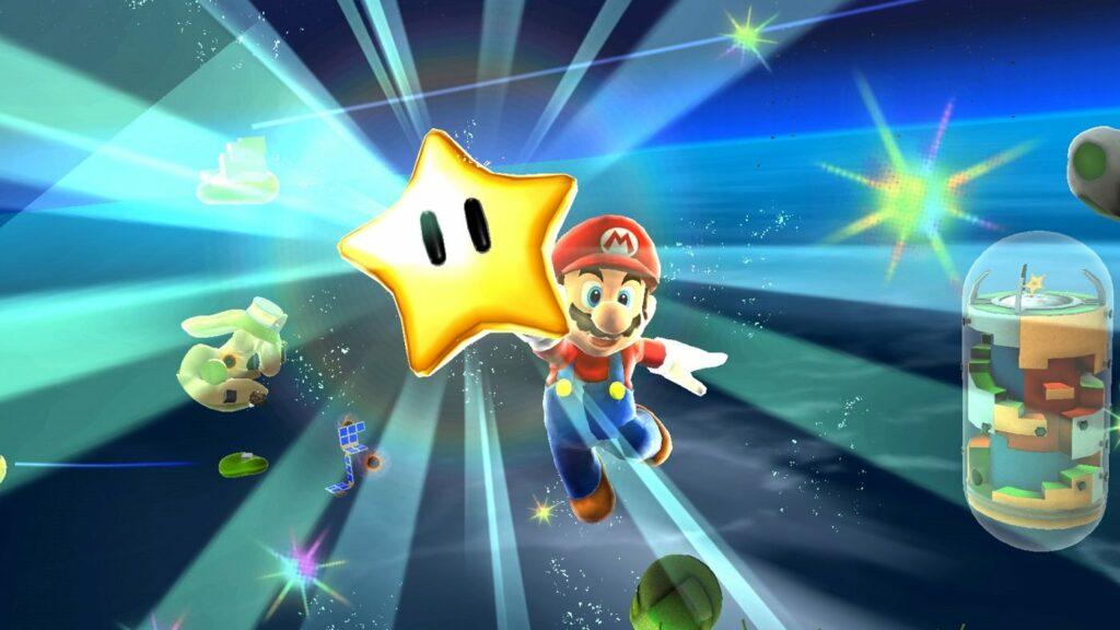 Spieleklassiker Super Mario Sammlung