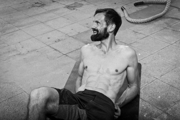 Sixpack, ich krieg' dich – Marco und das 100-Tage-Programm
