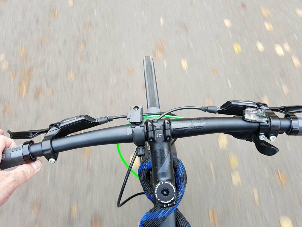 Fahrrad fahren boomt durch den Corona-Lockdown