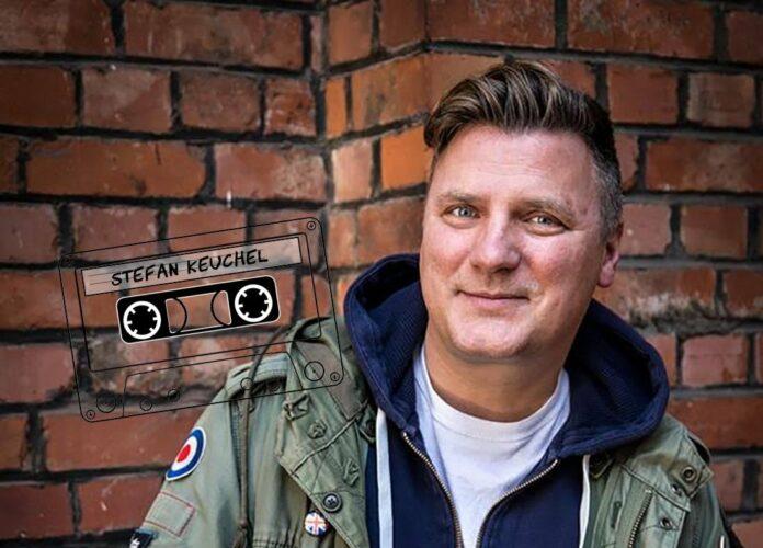 Mixtape von Stefan Keuchel