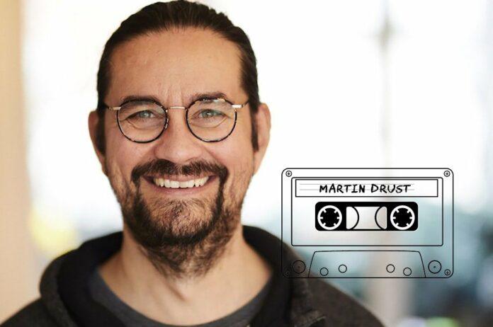 Top 15 Mixtape von Martin Drust