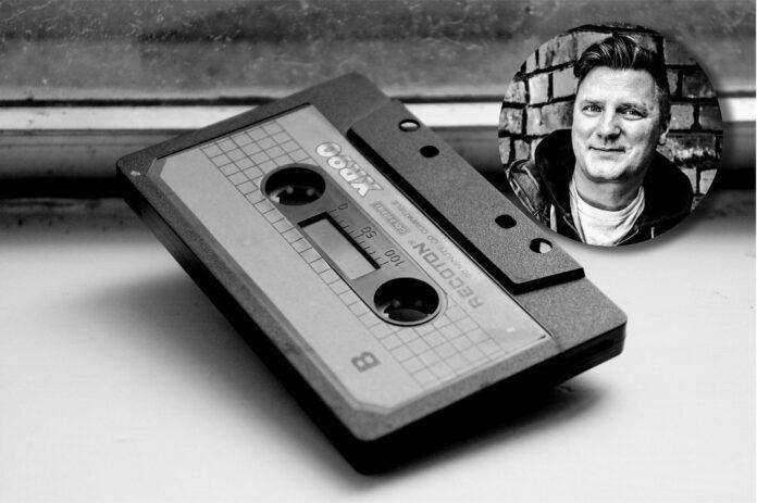 Stefan Keuchel NTO Mixtape