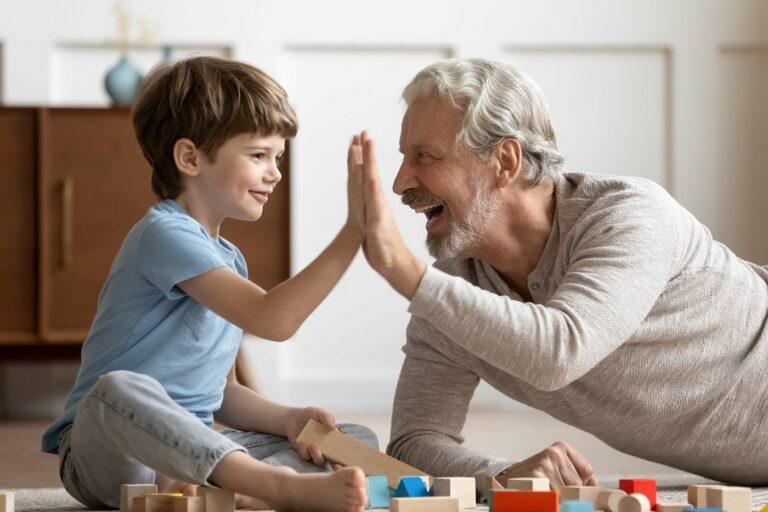 DIA-Studie 50plus: Zu wenig Props für Ältere