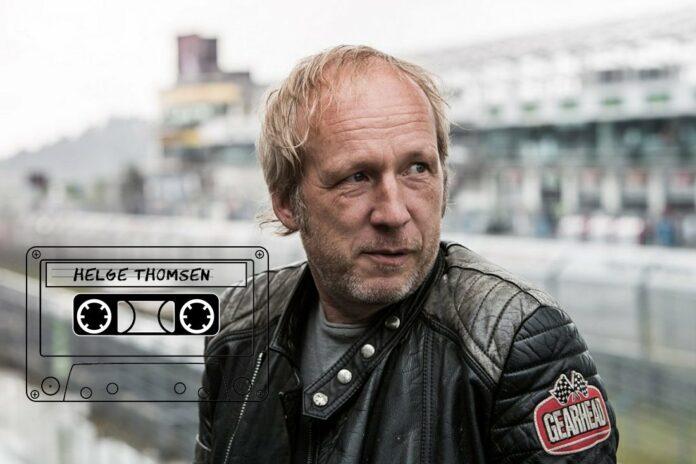 Mixtape von Helge Thomsen
