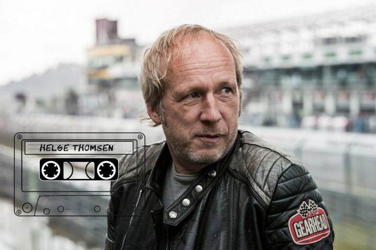 Top 15 Mixtape von Helge Thomsen