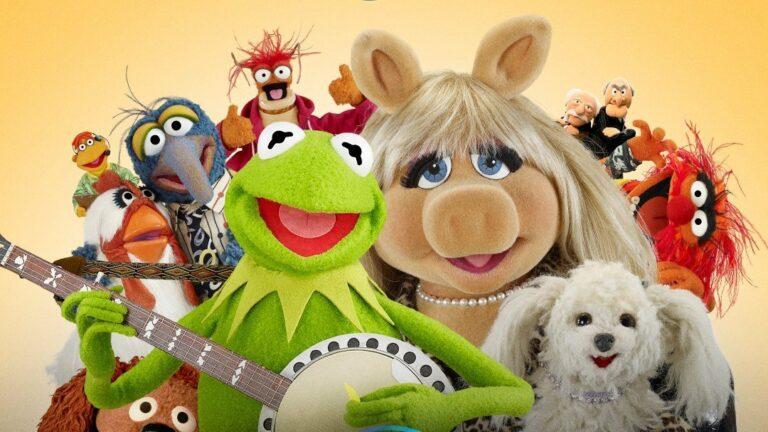 """""""Und jetzt: Die Muppets"""" – Alle Puppen tanzen auf Disney+"""