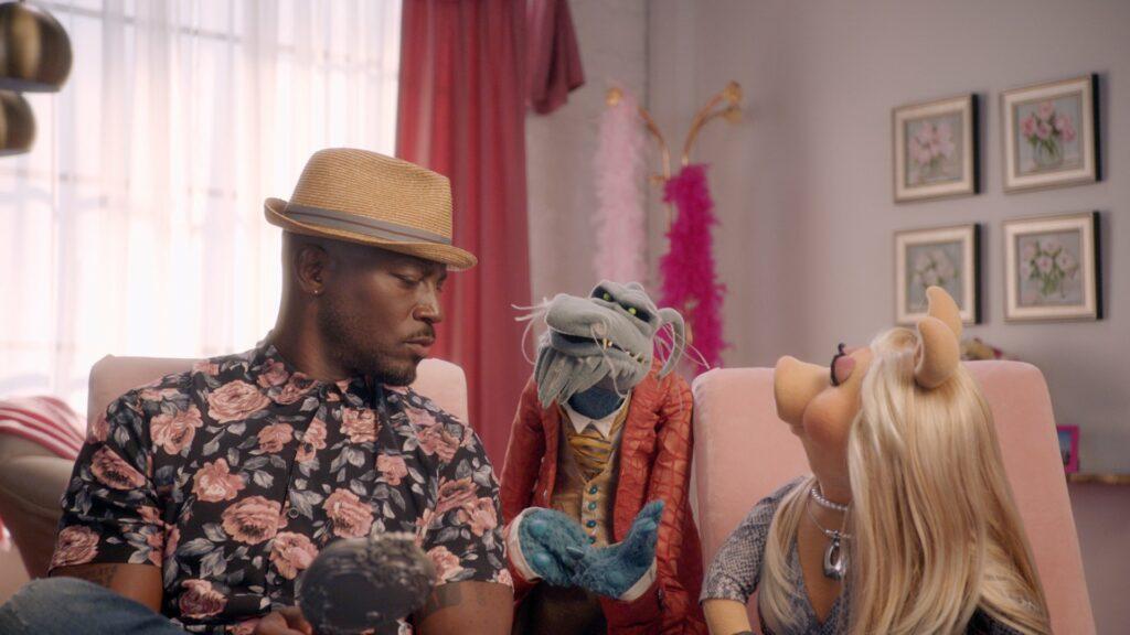 """""""Und jetzt: Die Muppets"""" auf Disney+"""