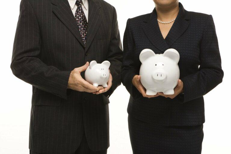 Studie besagt: Männer sind unglücklich, wenn ihre Frauen mehr verdienen