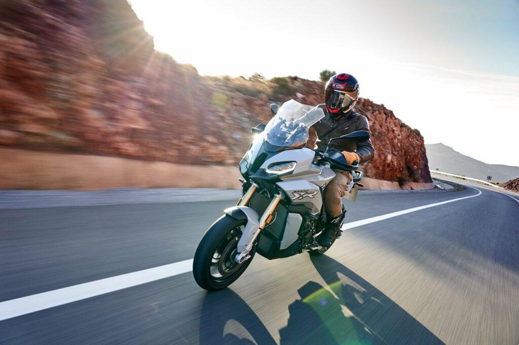 Motorrad BMW S1000XR