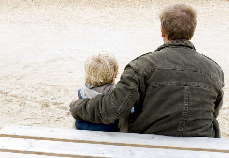 Kinder nach Trennung gemeinsam erziehen – so klappt's