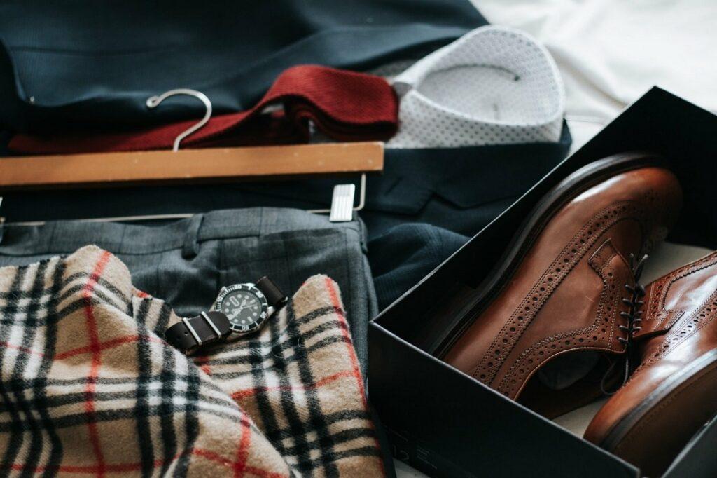 Business Fashion gehört in den Schrank, wenn es einen Dresscode gibt