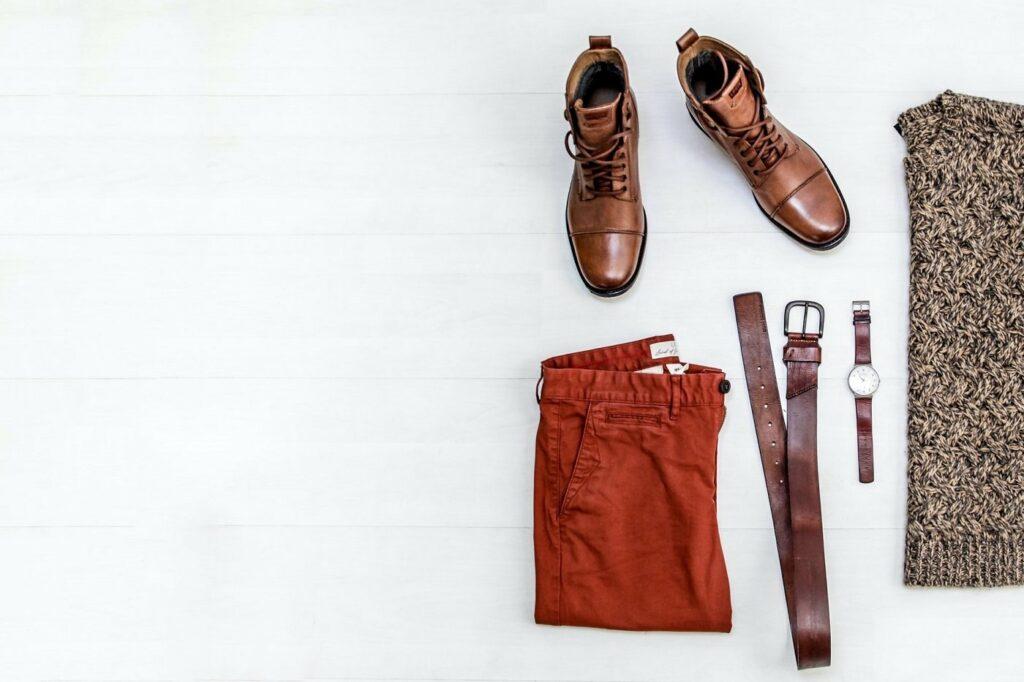 Mens Fashion - auch Best Ager dürfen stylish sein und Farbe im Kleiderschrank haben