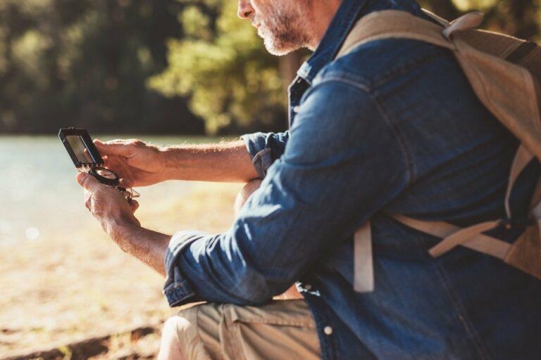 Geocaching – die Schatzsuche 2.0 mit GPS