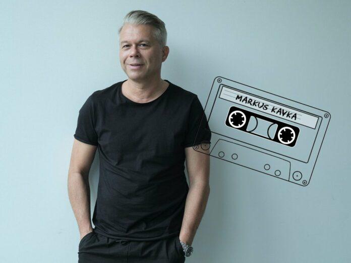 Top 15 Mixtape von Markus Kavka