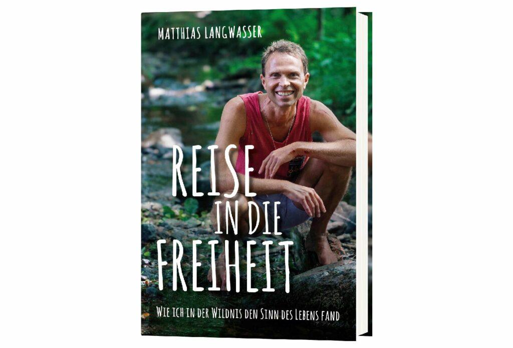 Buch von Matthias Langwasser - Reise in die Freiheit