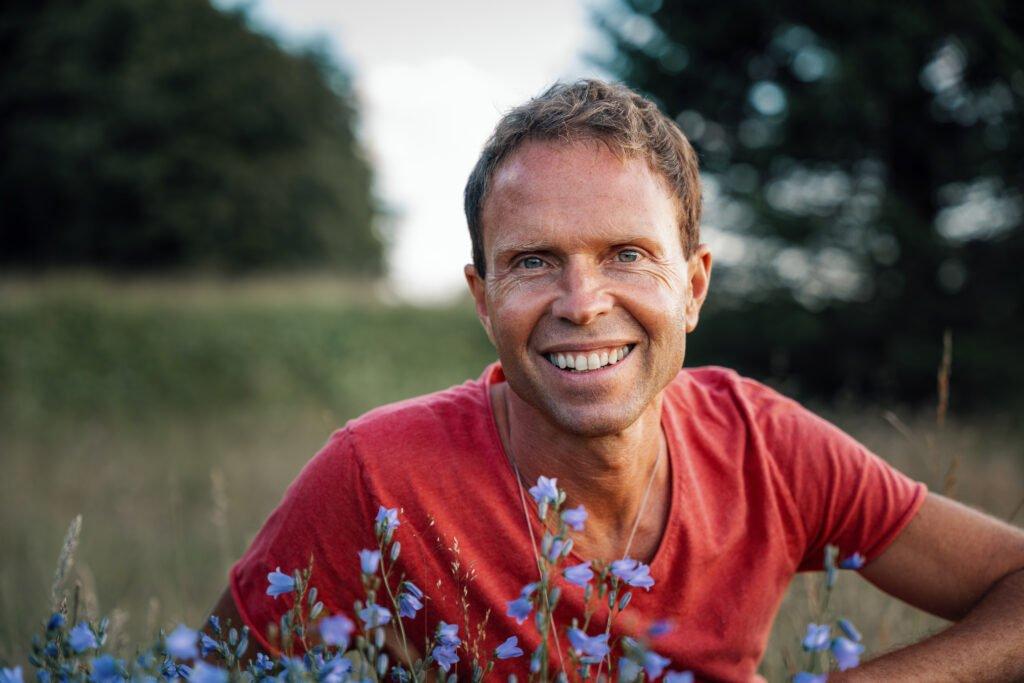 Buchautor Matthias Langwasser