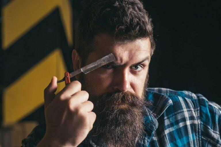 Corona-Matte runter – Haare selbst schneiden
