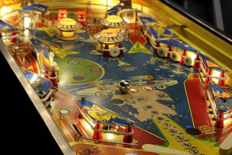 Pinball Wizard – Faszination Flipper