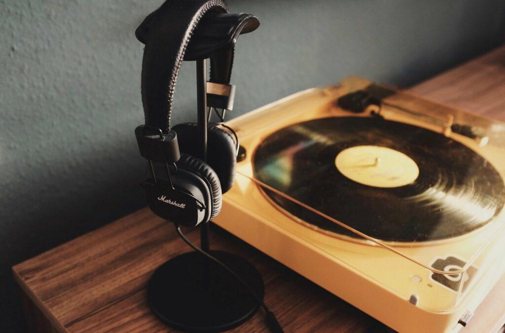 Schallplatten digitalisieren