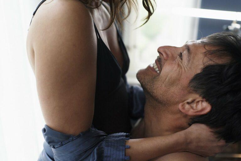 Sex Machine – mit Toys das Liebesleben pimpen