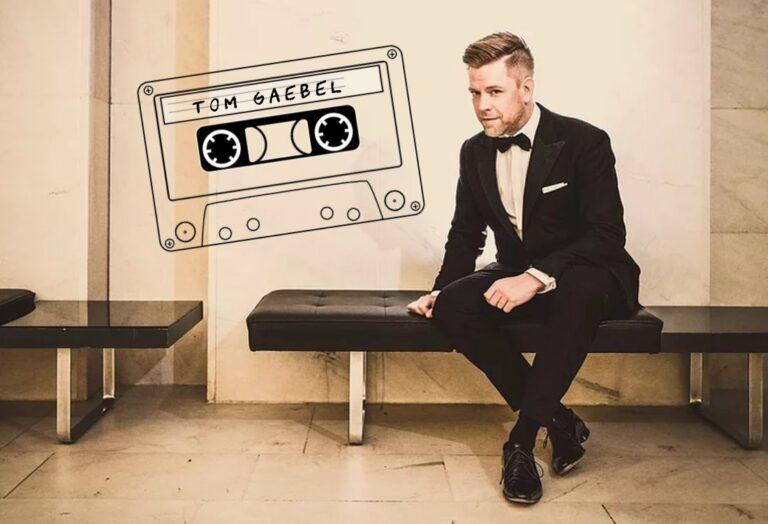 Top 15 Mixtape von Tom Gaebel