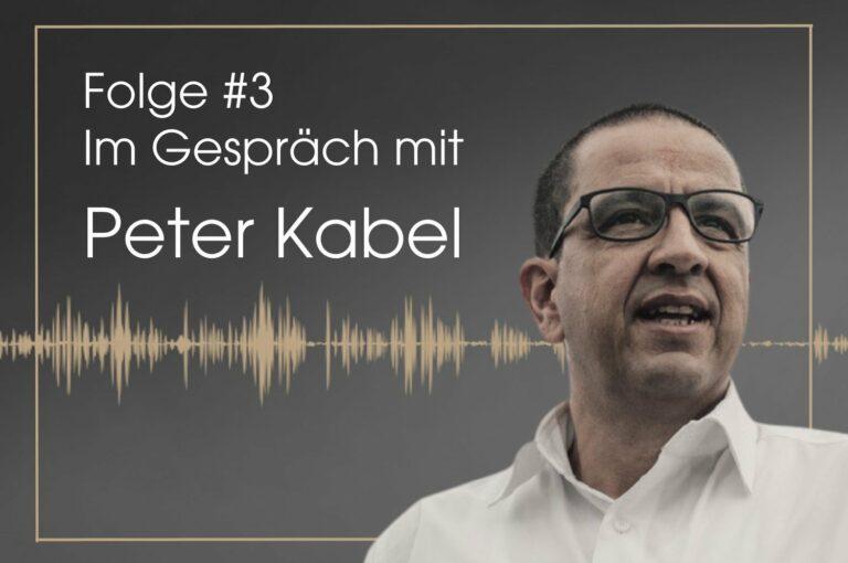 NTO Podcast #3 – Peter Kabel über New Economy und die Zukunft