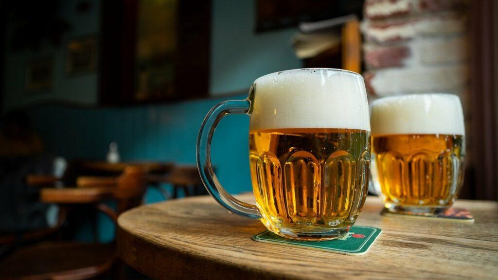 Der Verzicht auf Alkohol wirkt Wunder bei der Gesundheit