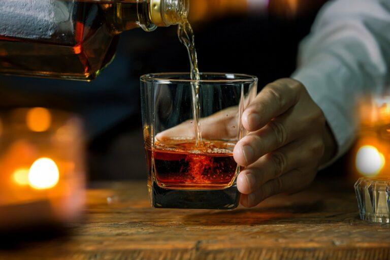 15 Fragen zu Whisky – Interview mit Steven Shand