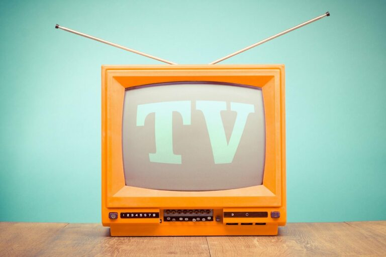 Studie: Die beliebteste TV-Serie von 1980 bis 2000 ist…