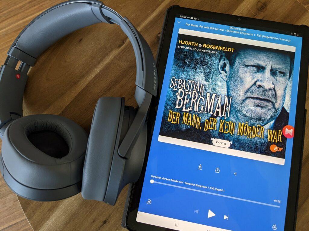Audiobooks by Deezer bietet eine große Auswahl an Hörbüchern und Hörspielen
