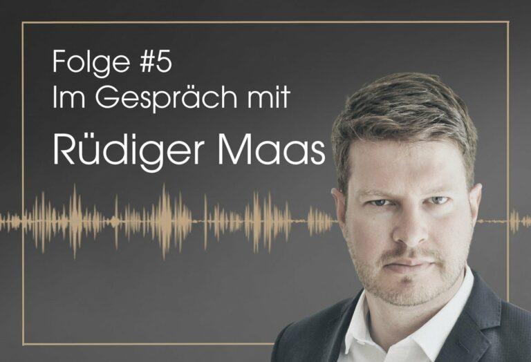 NTO Podcast #5 – Rüdiger Maas über die Gen X