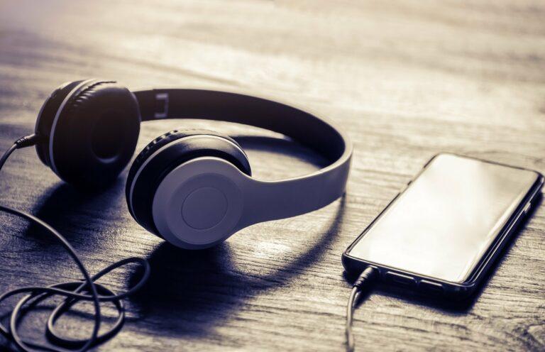 2 Apps von Deezer – Streaming für Musik, Podcasts und Hörbücher