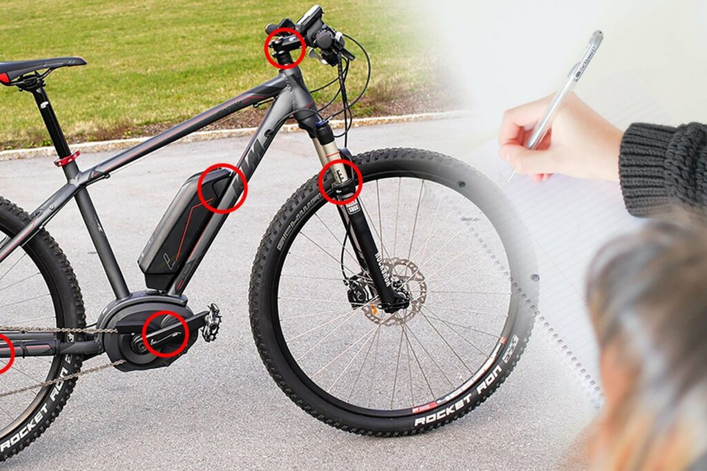 Wer gebrauchte E-Bikes kaufen will, der sollte einige Punkte beachten