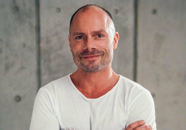 Interview mit Christian Polenz – Fitness, Hanteln & eine Gründung