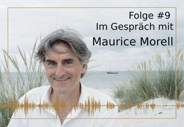 NTO Podcast #9 mit Maurice Morell über Sylter Suppen