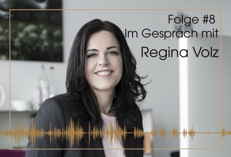 NTO Podcast #8 mit Regina Volz – Bewerbungstipps für Best Ager