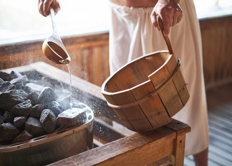Sauna im Sommer – 7 Tipps für mehr Gesundheit durchs Schwitzen
