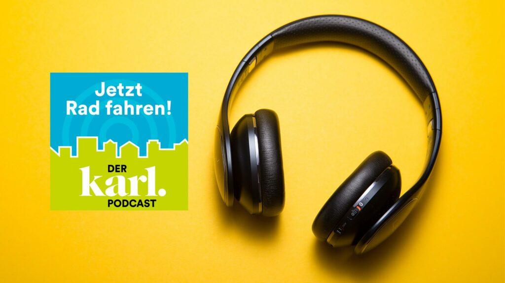 Jetzt Rad fahren - der Podcast mit Björn Gerteis
