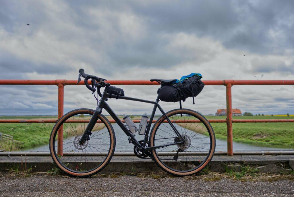 Eine Radreise ist eine spannende Urlaubsform im eigenen Land