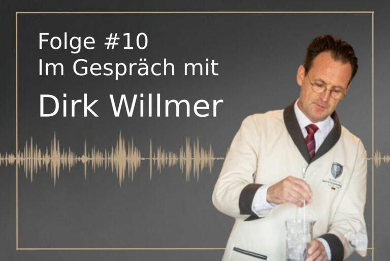 NTO Podcast #10 mit Barkeeper Dirk Willmer