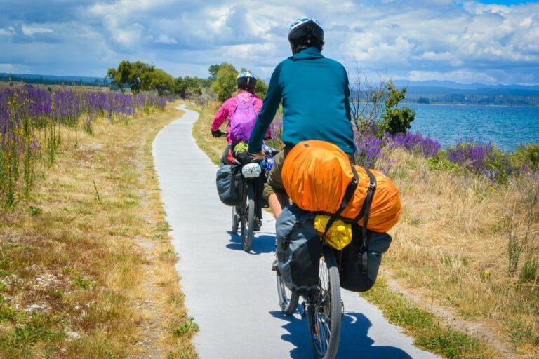 5 Gründe für eine Radreise – Ja, mir san mit'm Radl da