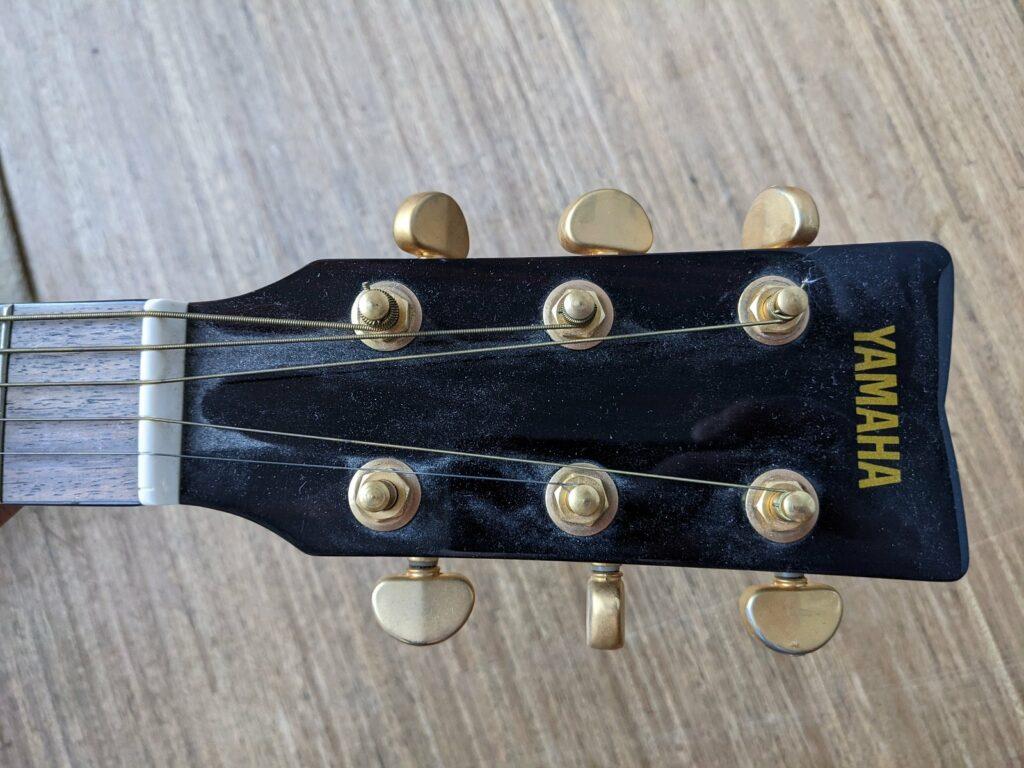 yamaha gitarre ebay 2